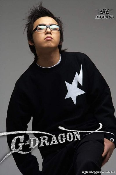 G Dragon Normal DRAGON OLD PICTURES CO...
